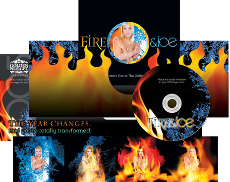Fire&IceSample